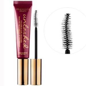 2/$30 New Wander Beauty Black Full Size Mascara